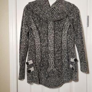 Belldini Cowl Sweater
